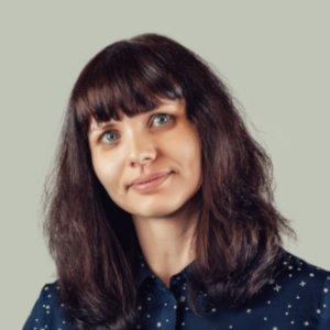 Алиса Вадимовна Скрябина