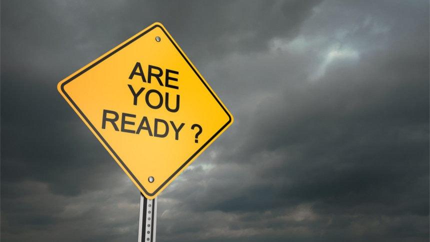 Готов ли ты к ЕГЭ? Пройди тест от Эдукариума и получи рекомендации