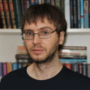 Константин Вадимович Лемешевский