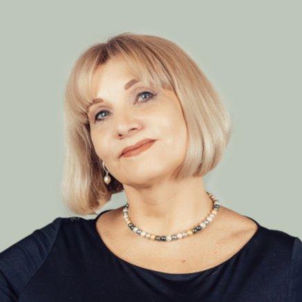 Наталья Владимировна Лемешевская