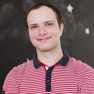 Владимир Вадимович Лемешевский