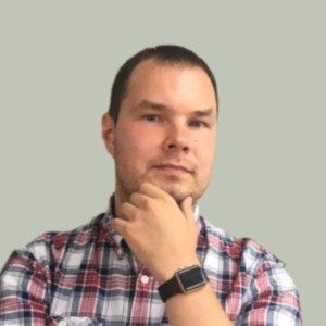 Никита Андреевич Рязанов