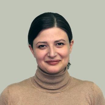 Анна Владимировна Брюшинкина