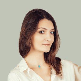 Ирина Константиновна Троценко