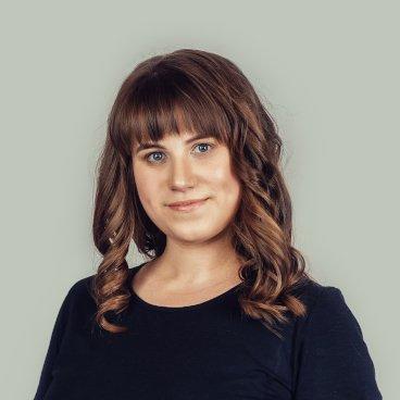 Анастасия Юрьевна Лемешевская