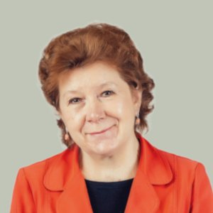 Татьяна Ивановна Шайдук