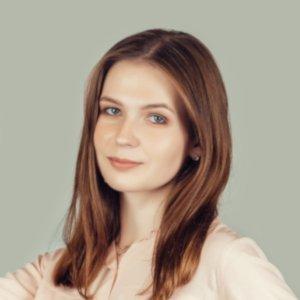 Анна Владимировна Олимская
