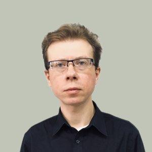 Евгений Игоревич Славгородский