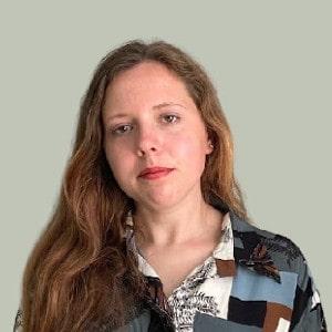 Дарья Алексеевна Стеганцева