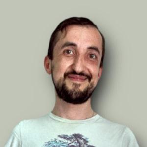 Евгений Валерьевич Удовиченко